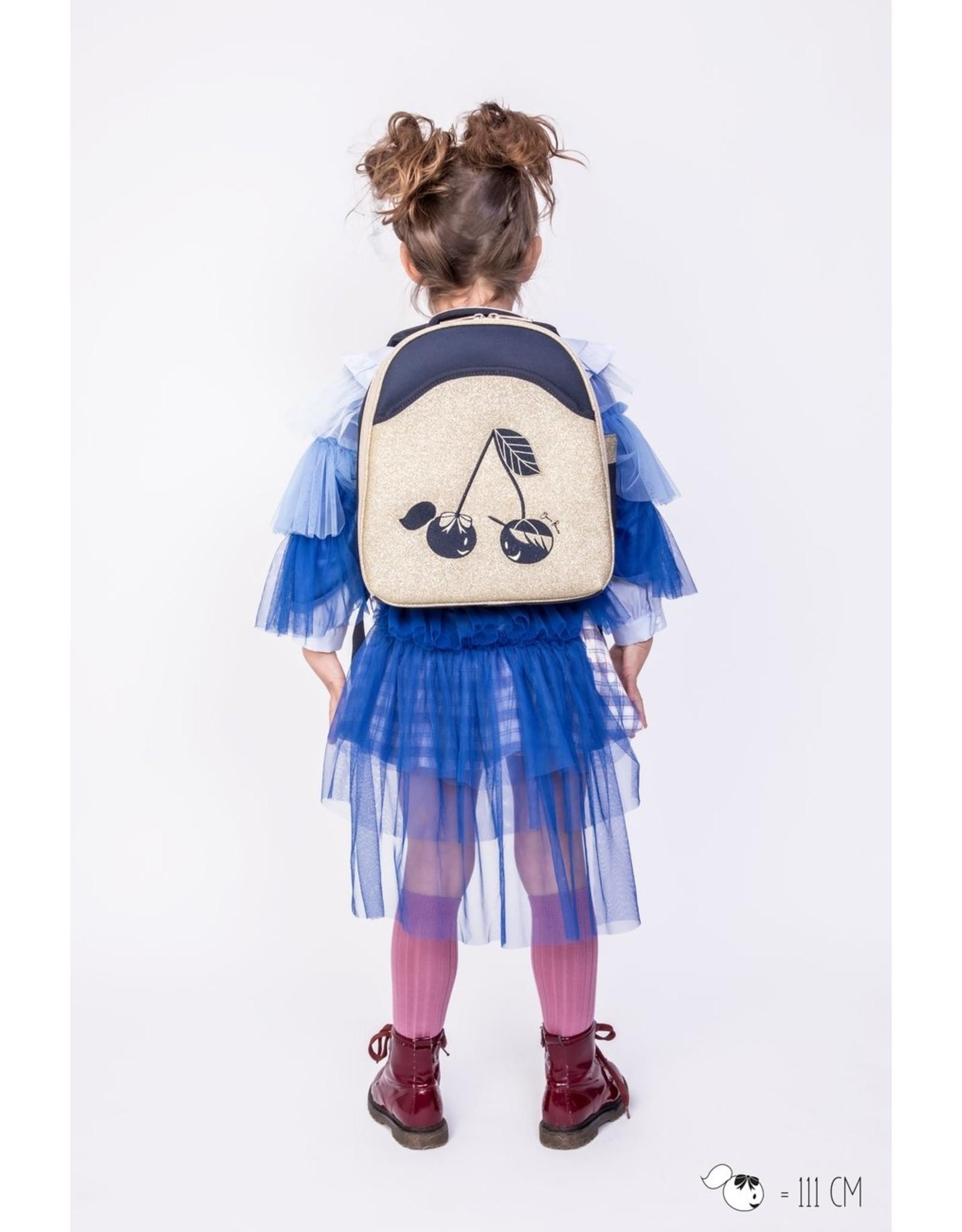 Jeune Premier Backpack Ralphie Icons