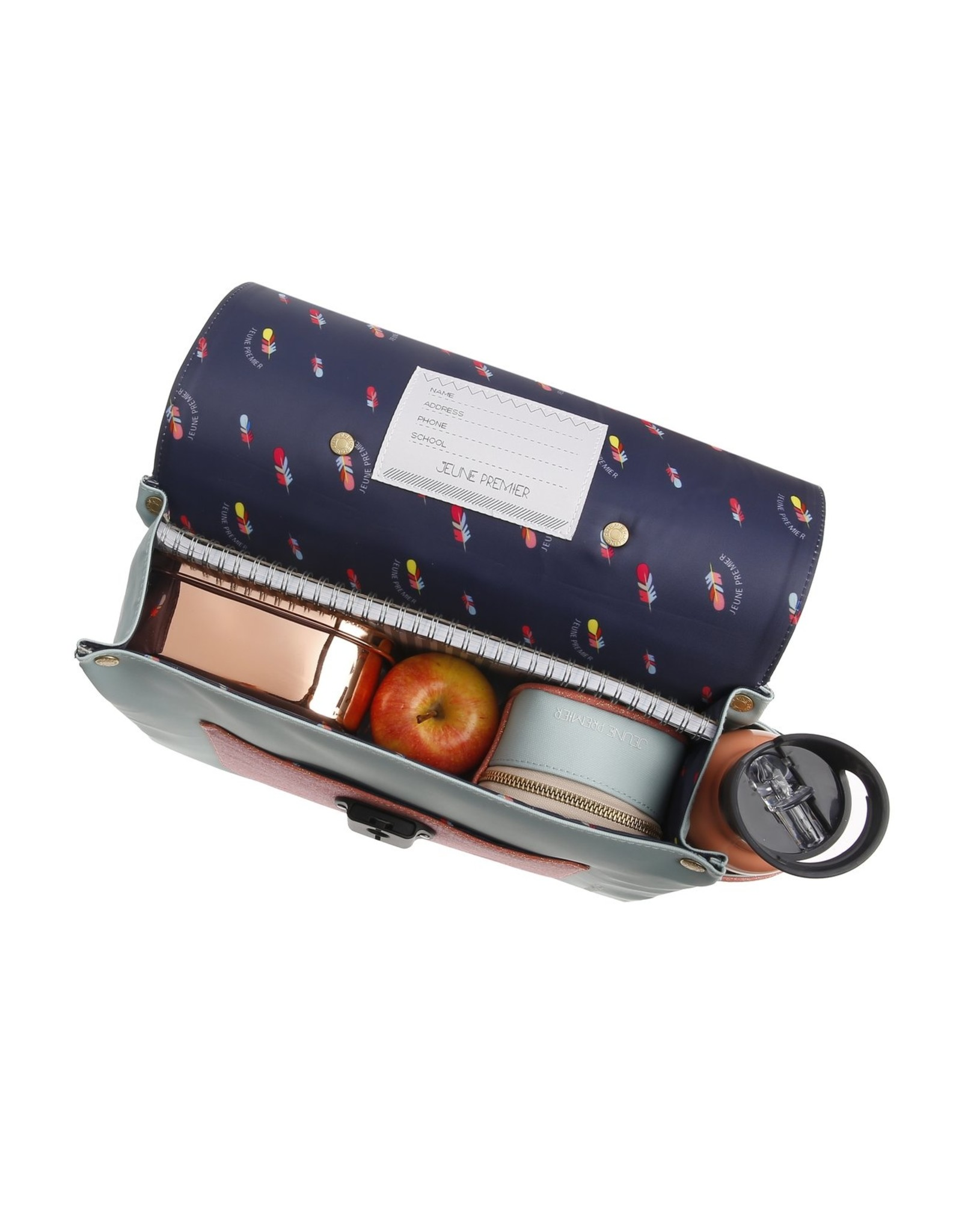 Jeune Premier It bag mini Ladybug