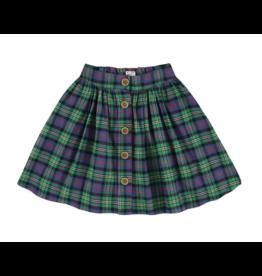 Morley Mistral new work blue skirt