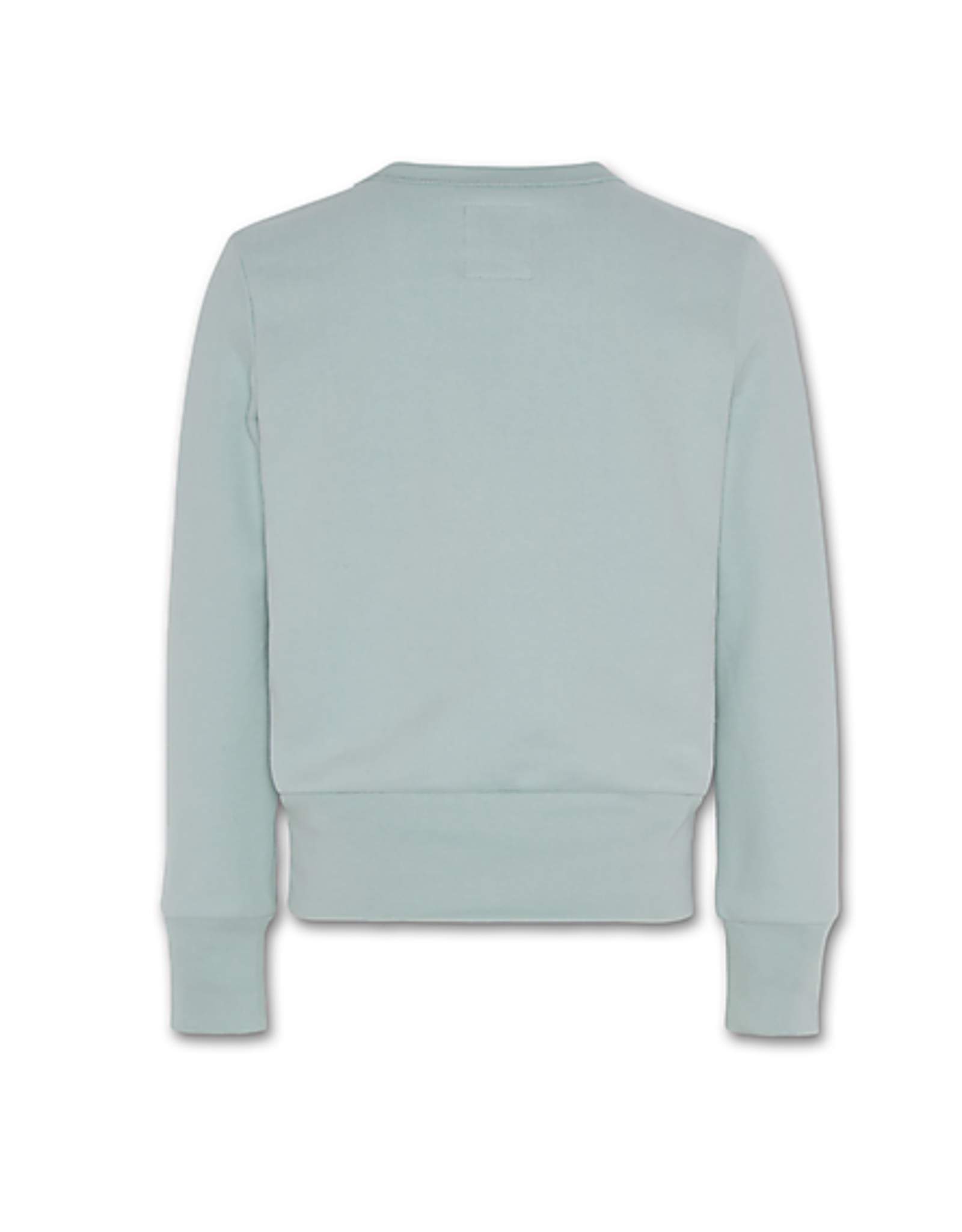 A076 c-neck sweater dance