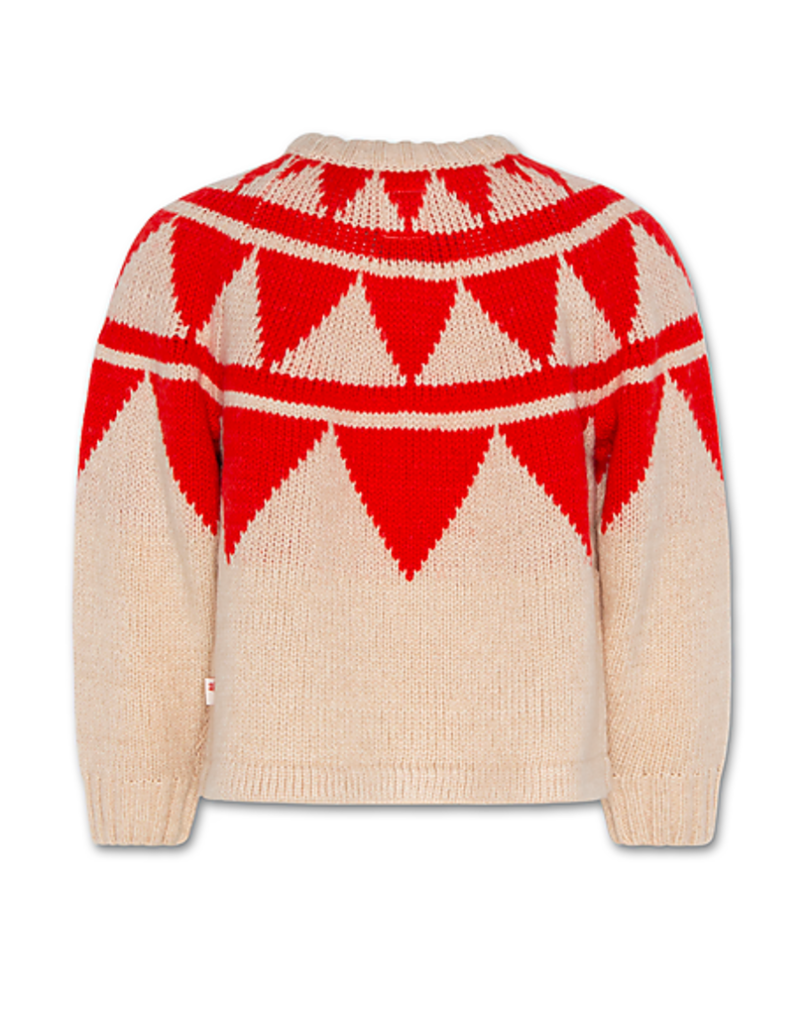 A076 pull inuit natural rood