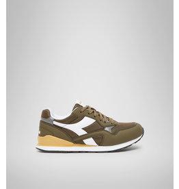 Diadora sneaker olijfgroen