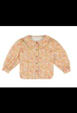 Morley Narcis liberty rose blouse