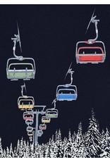 Mayoral T-shirt skilift glow in the dark