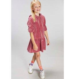Blue Bay Dress Elza raspberry