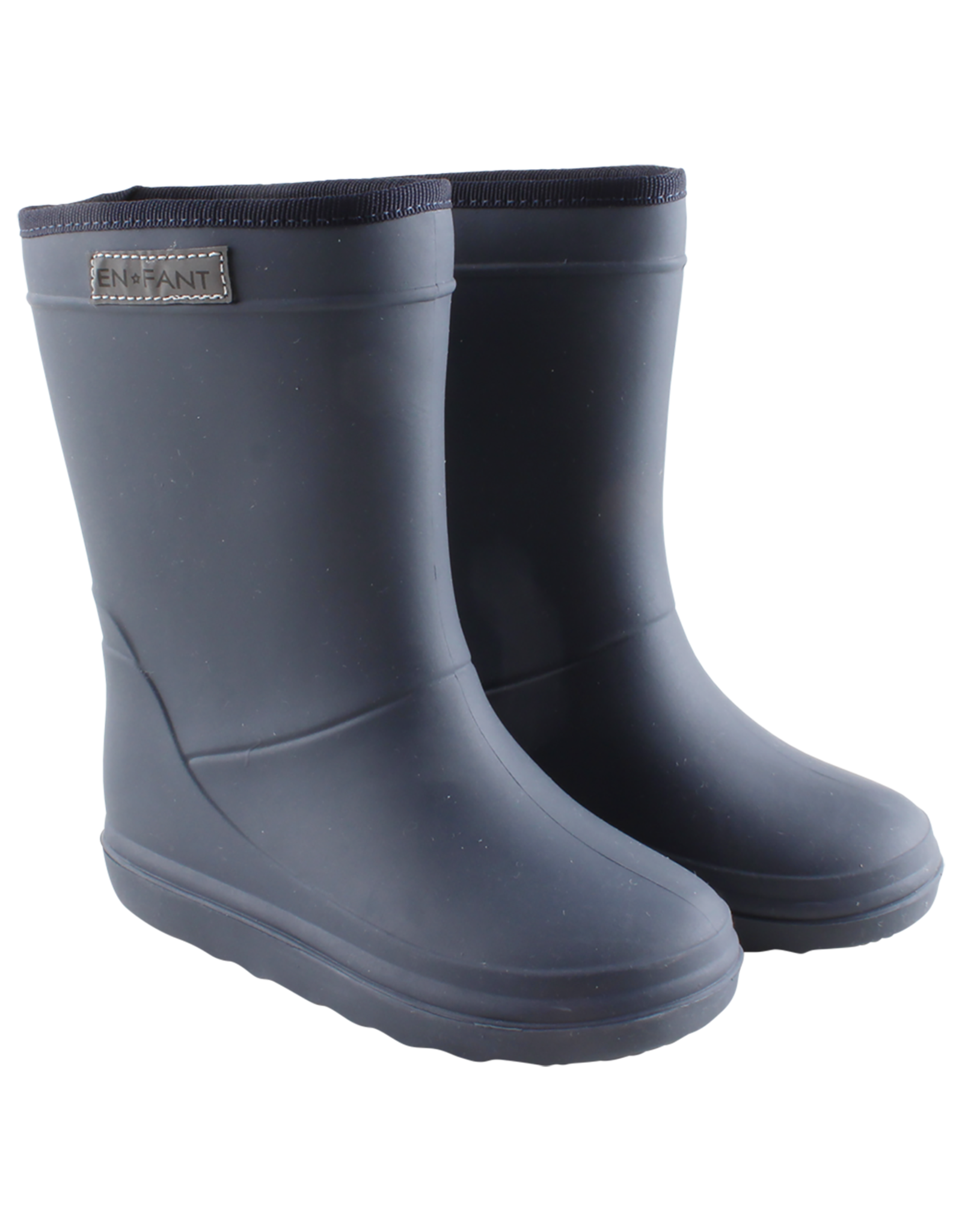 En Fant Thermo boots blue night