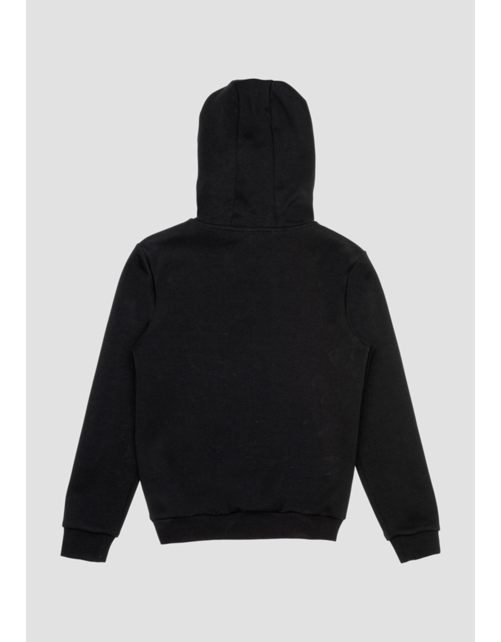 Antony Morato sweater digital zwart