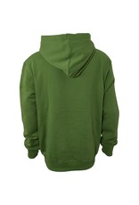 HOUNd Hoodie organic power green