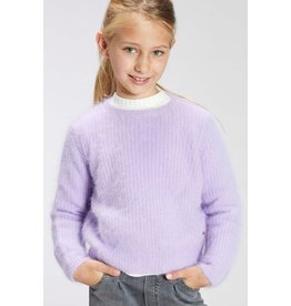 Blue Bay Pullover Rachel lila