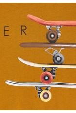 Mayoral Pull skater roest
