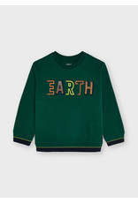 Mayoral Pull 'earth' groen