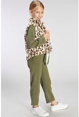 Blue Bay Jacket prada leopard sand