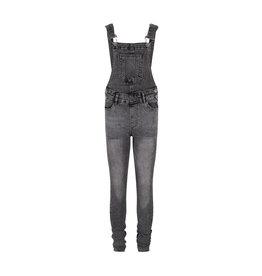 Indian Blue Jeans Jumpsuit jeans zwart