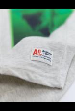 A076 AO76 T-shirt grijs arctic