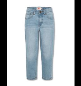 A076 jeansbroek Dora light wash