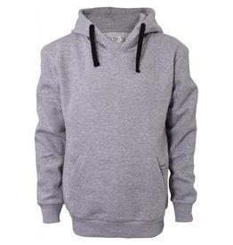 HOUNd grijze hoodie Your Future