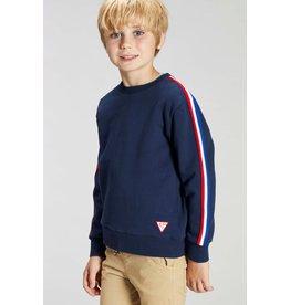 Blue Bay navy sweater Jonas
