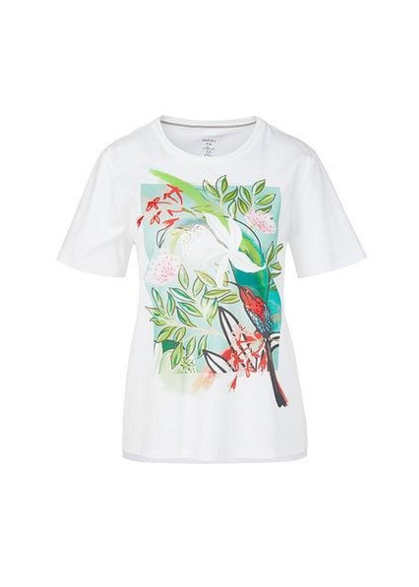 T-shirt QC 48.11 J85