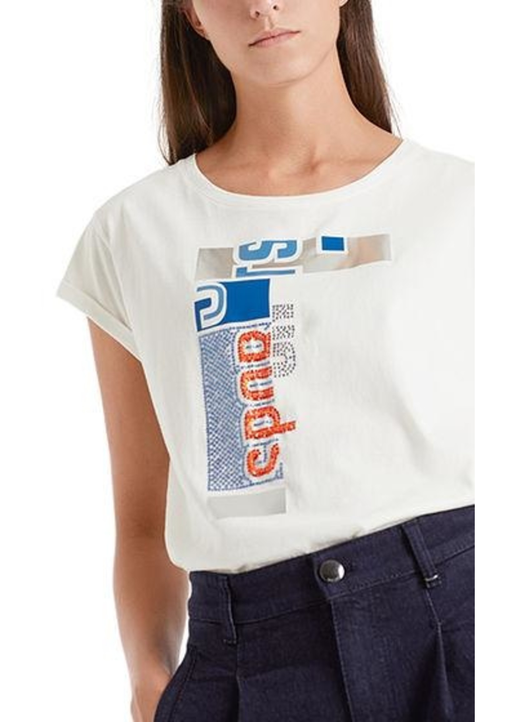 T-shirt QS 48.51 J15