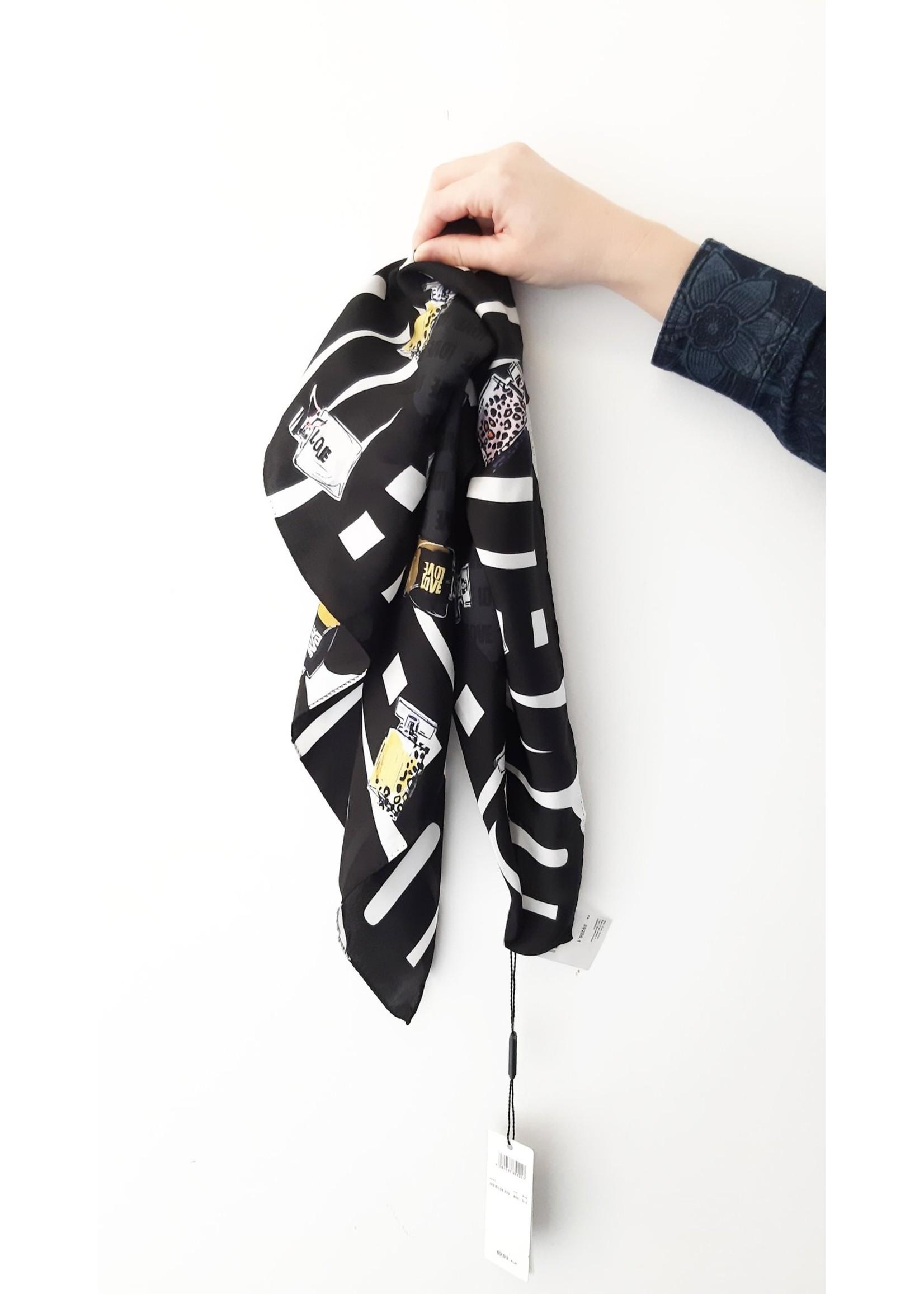 Sjaal QS B1.05 Z02