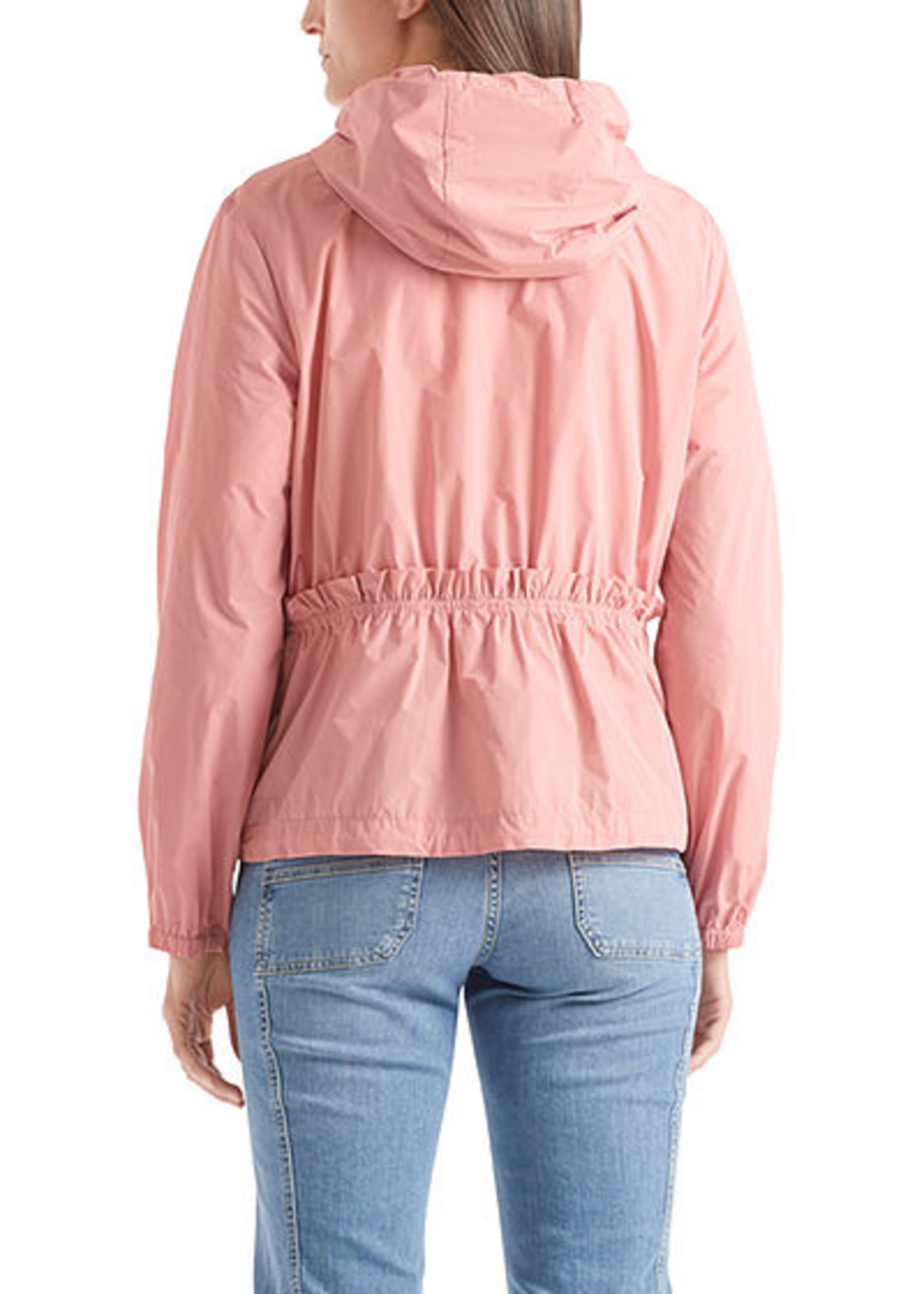 Outdoor jacket QS 12.07 W44