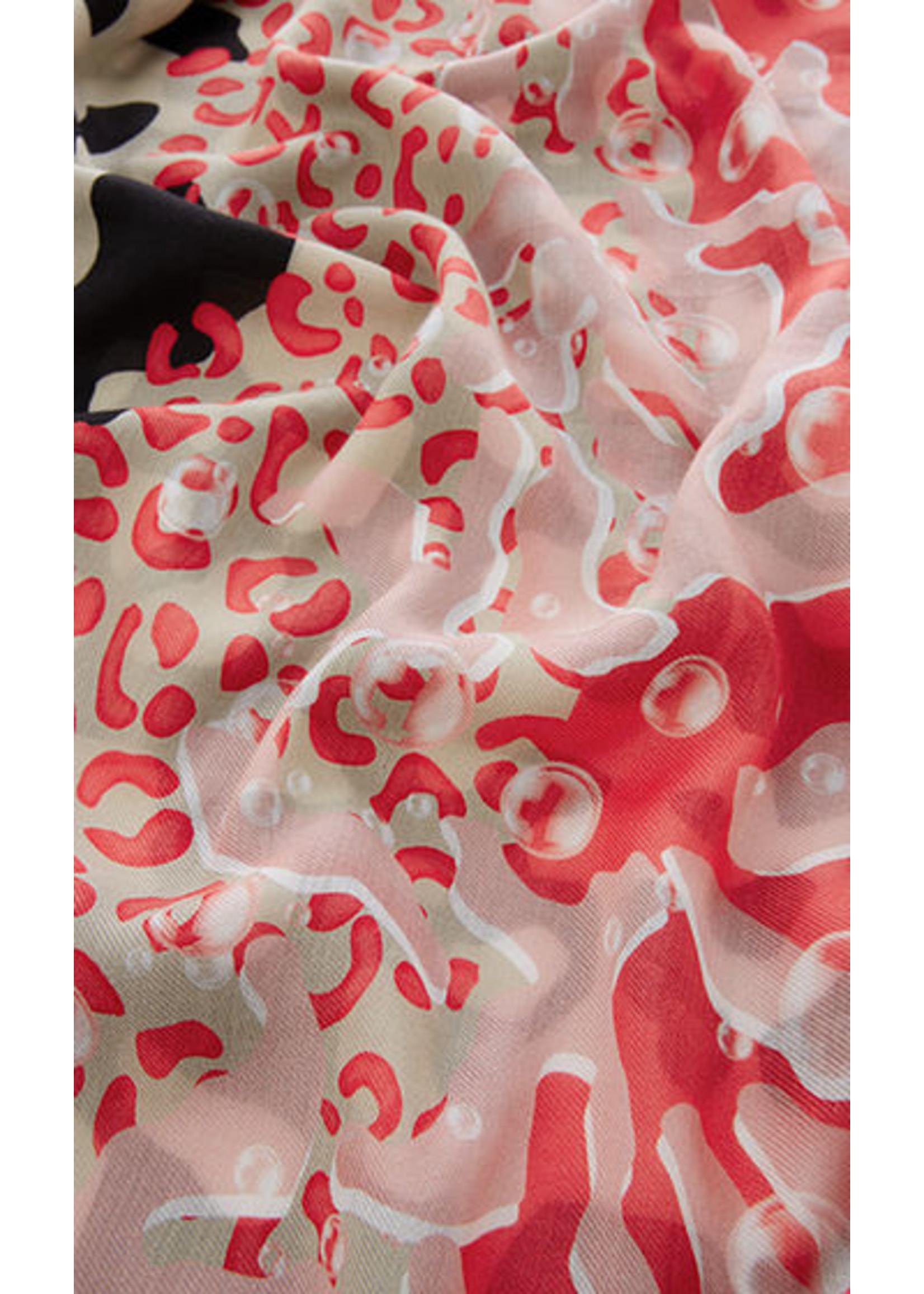 Sjaal QS B4.07 Z25