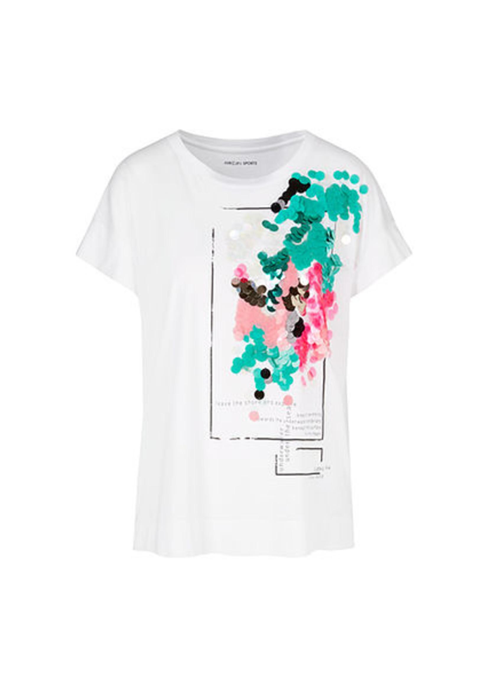 T-shirt QS 48.48 J66