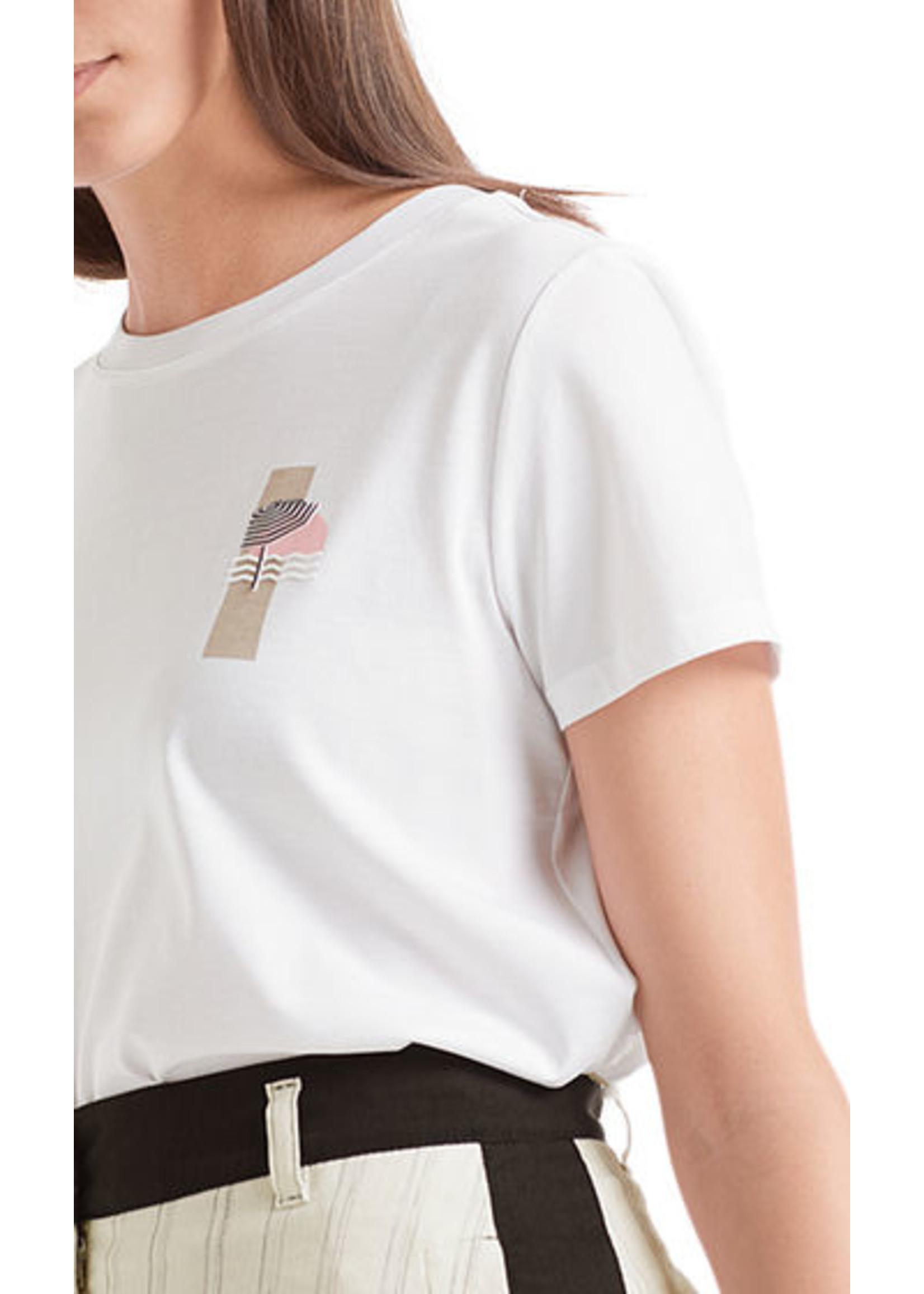 T-shirt QS 48.64 J82