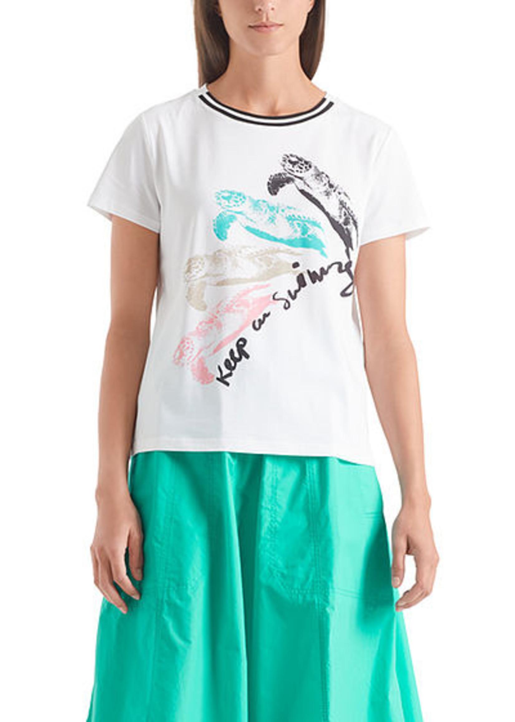 T-shirt QS 48.61 J81
