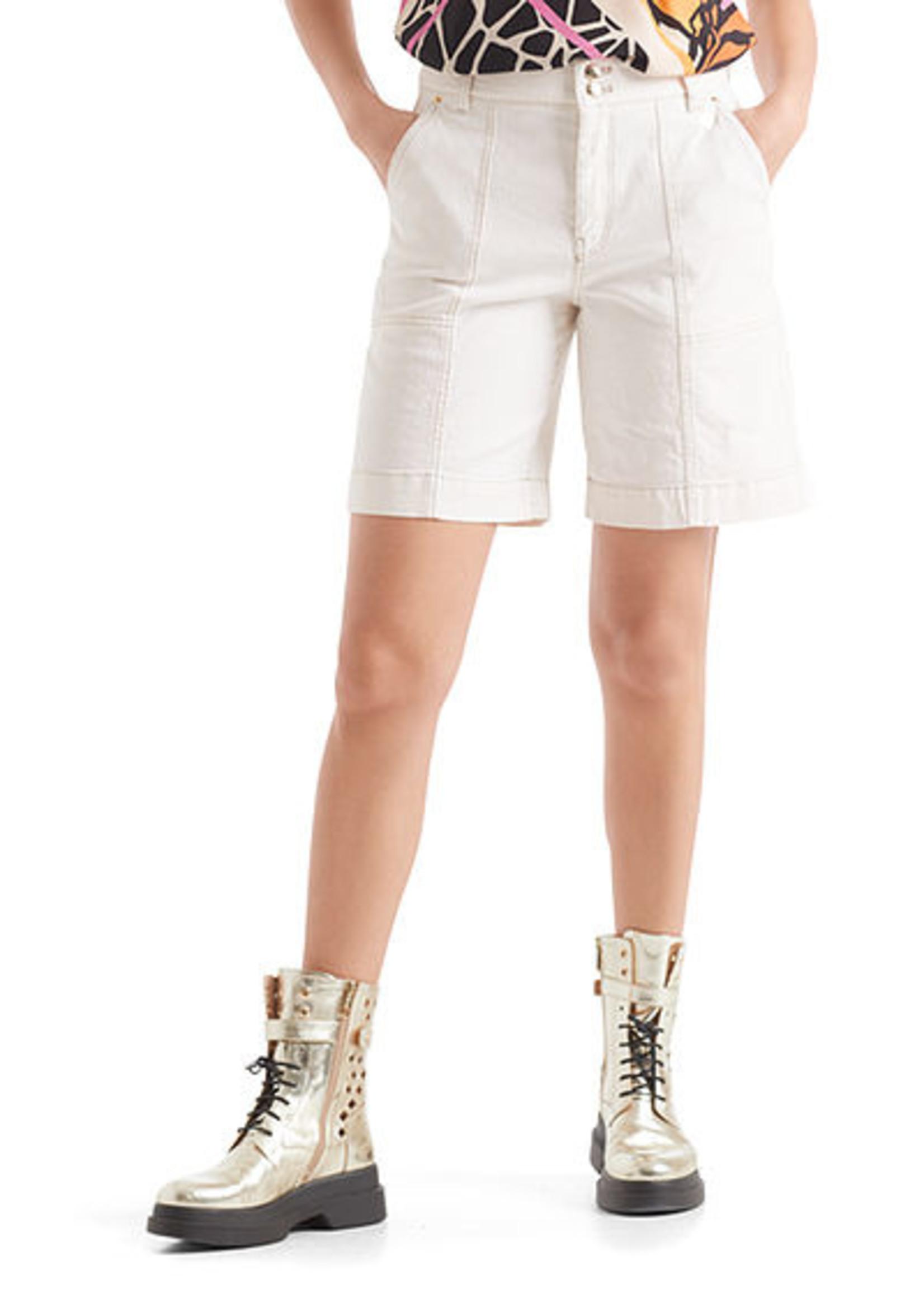 Shorts QC 83.04 D06