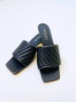 Sandaal zwart QB SG.24 L55 900