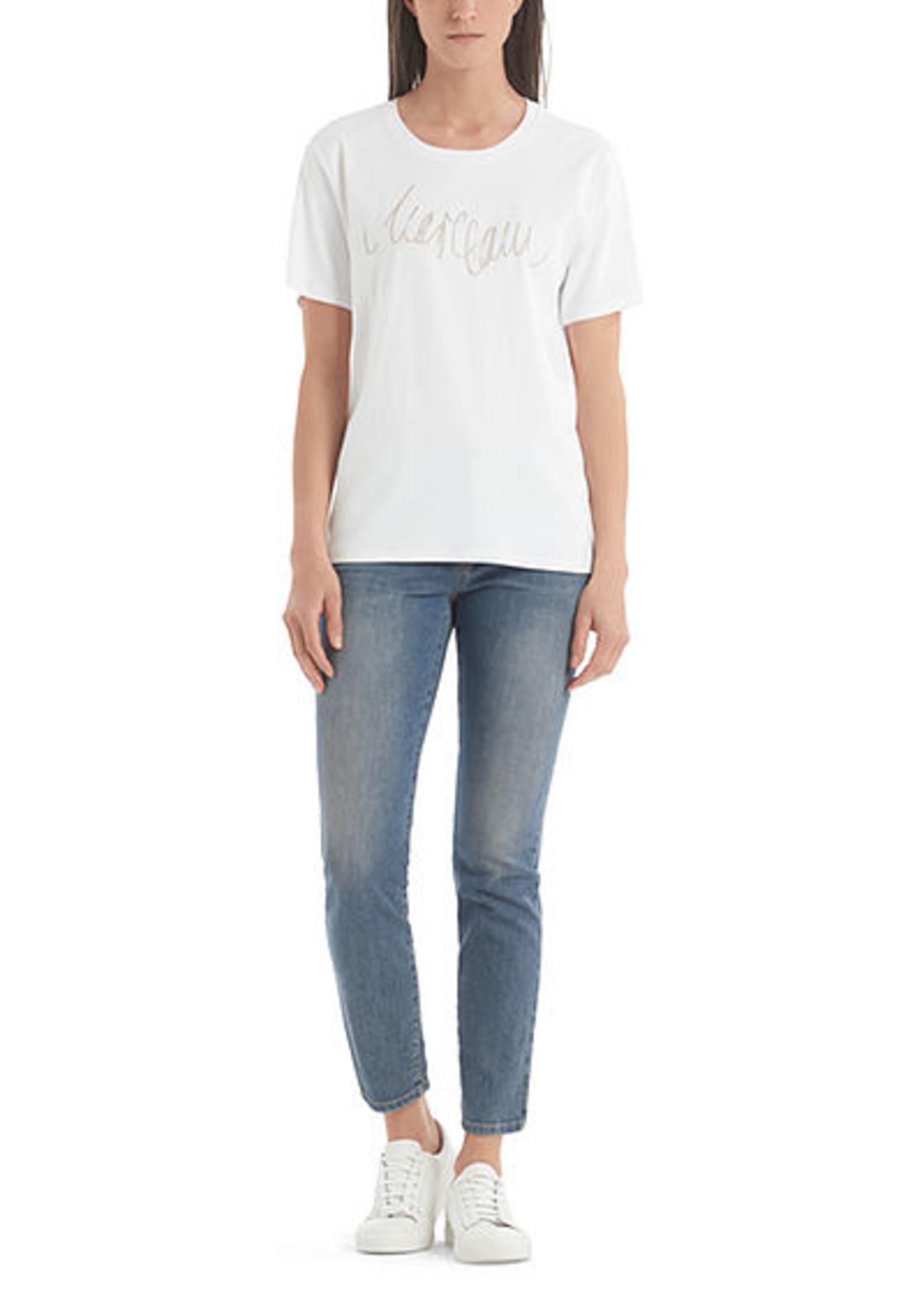 T-shirt RC 48.20 J90 white