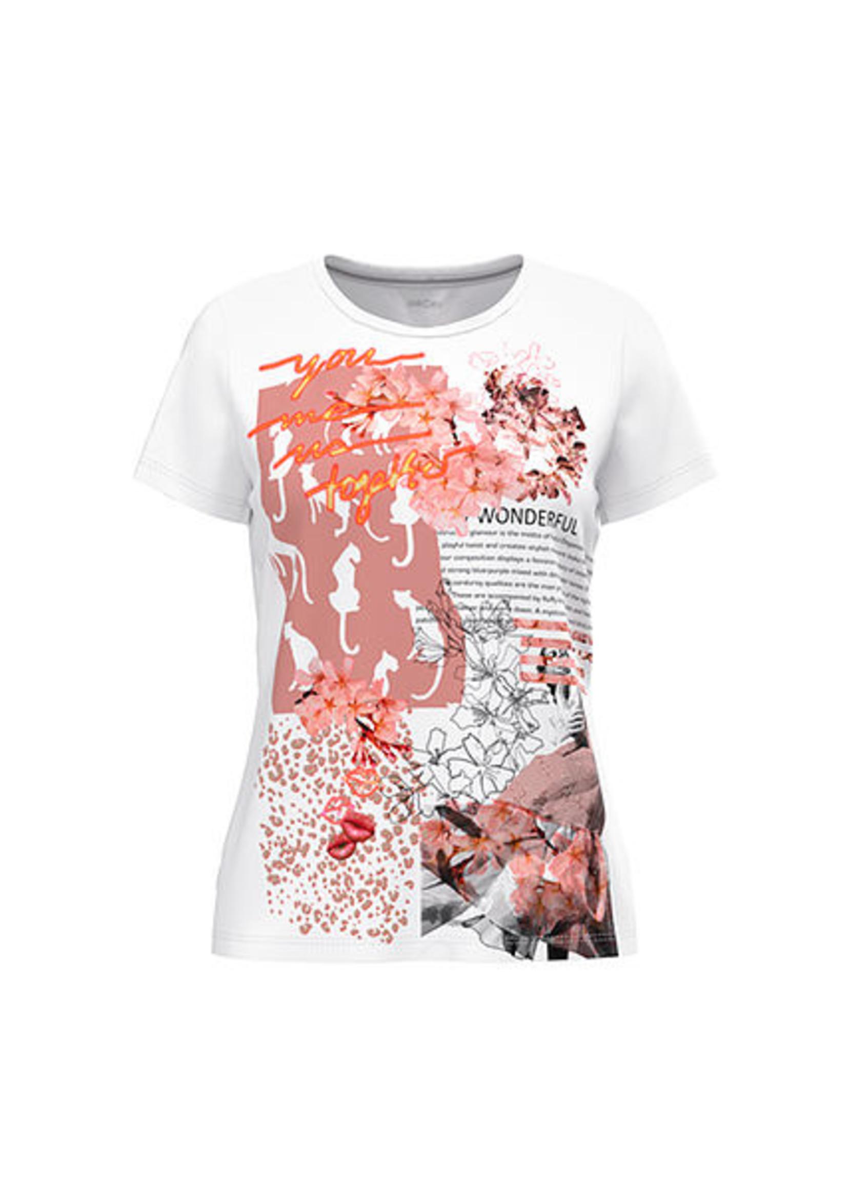 T-shirt RC 48.32 J94 make up