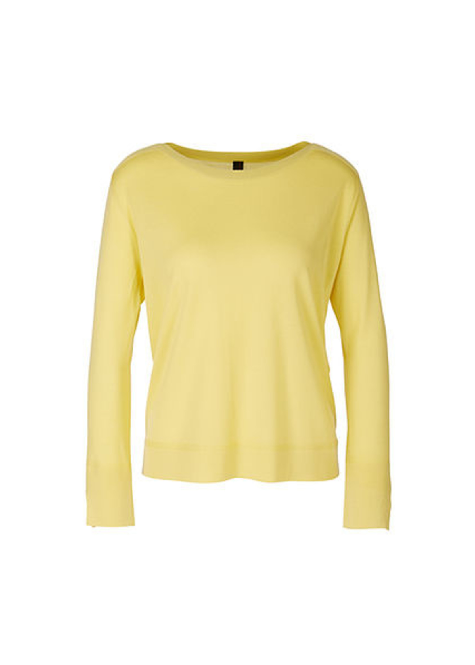 Sweater RC 41.04 M70 butter