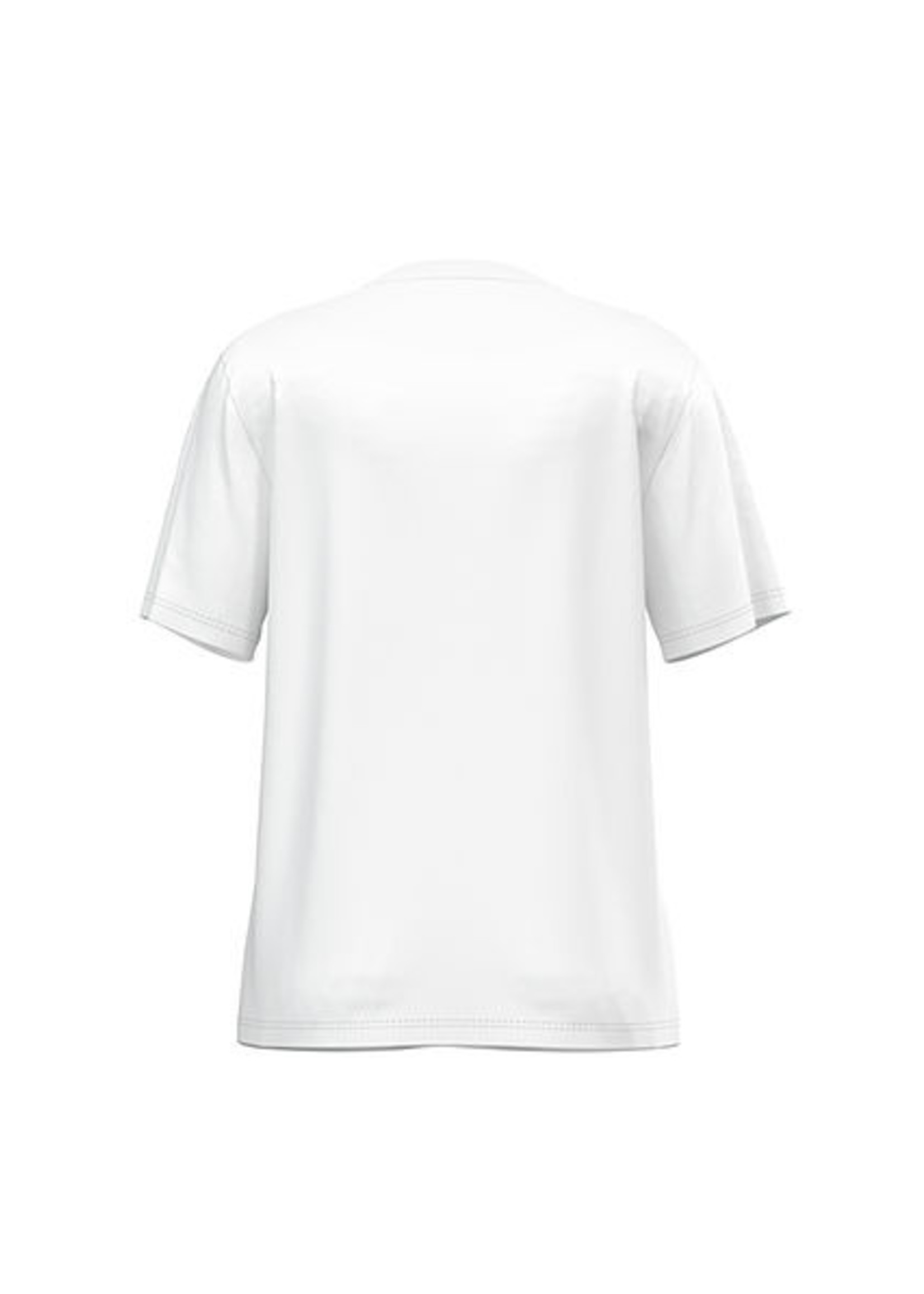 T-shirt RA 48.11 J74 100 white