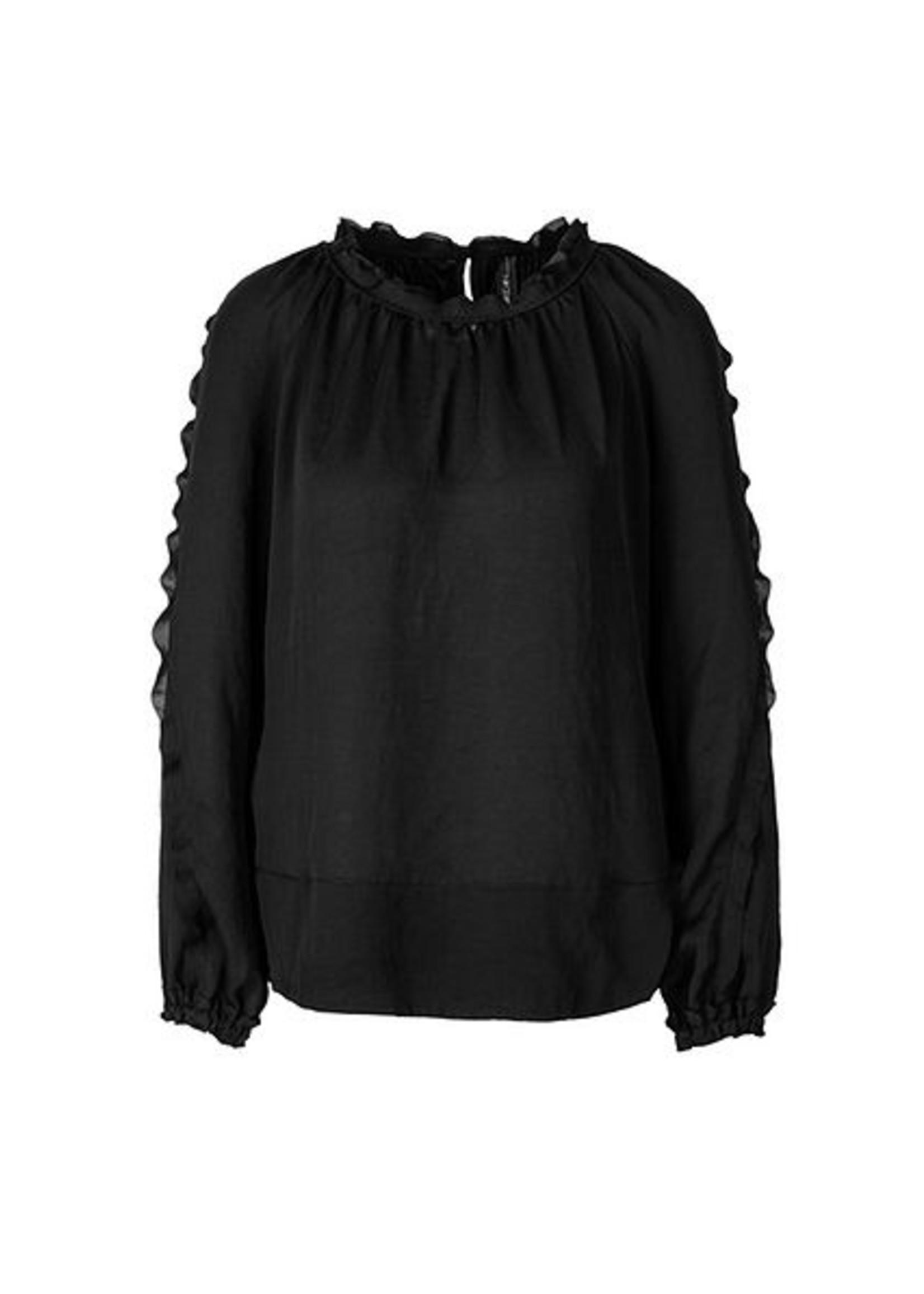 Blouse RA 55.01 J76 black