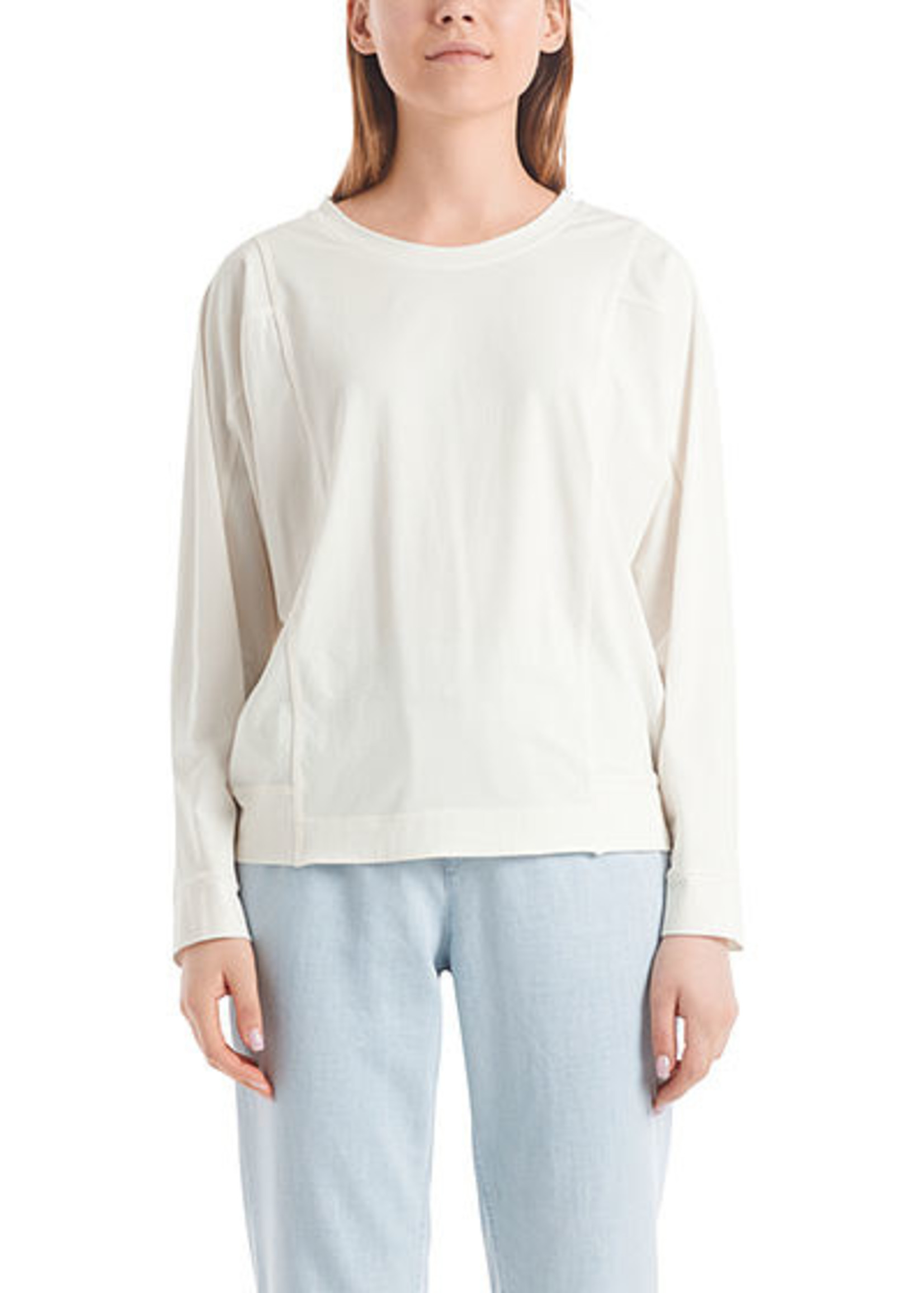 Marccain Sports T-shirt RS 48.07 J77 off-white