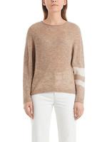 Marccain Sports Sweater RS 41.12 M16 latte macchiato