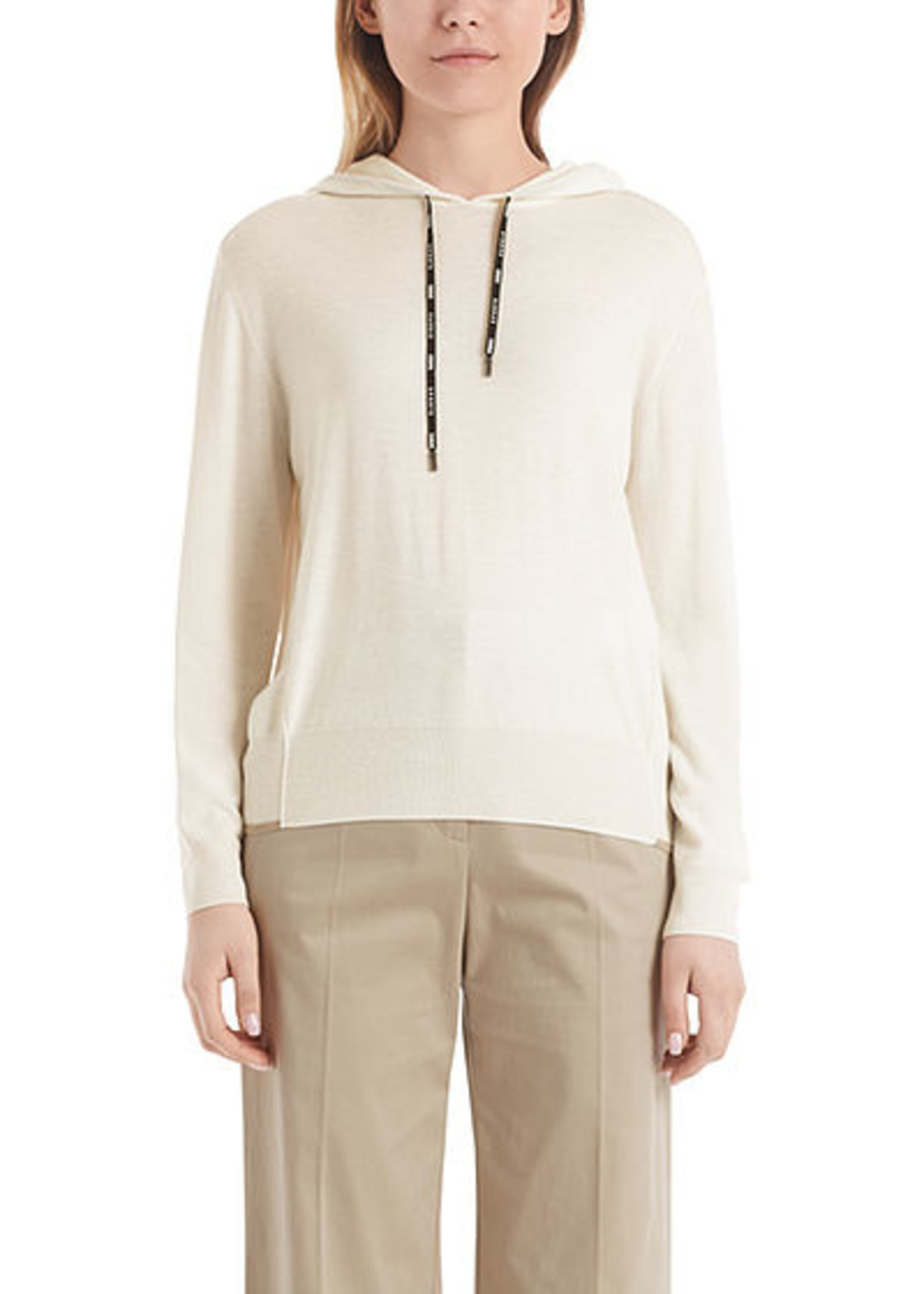 Marccain Sports Sweater RS 41.06 M80 off-white
