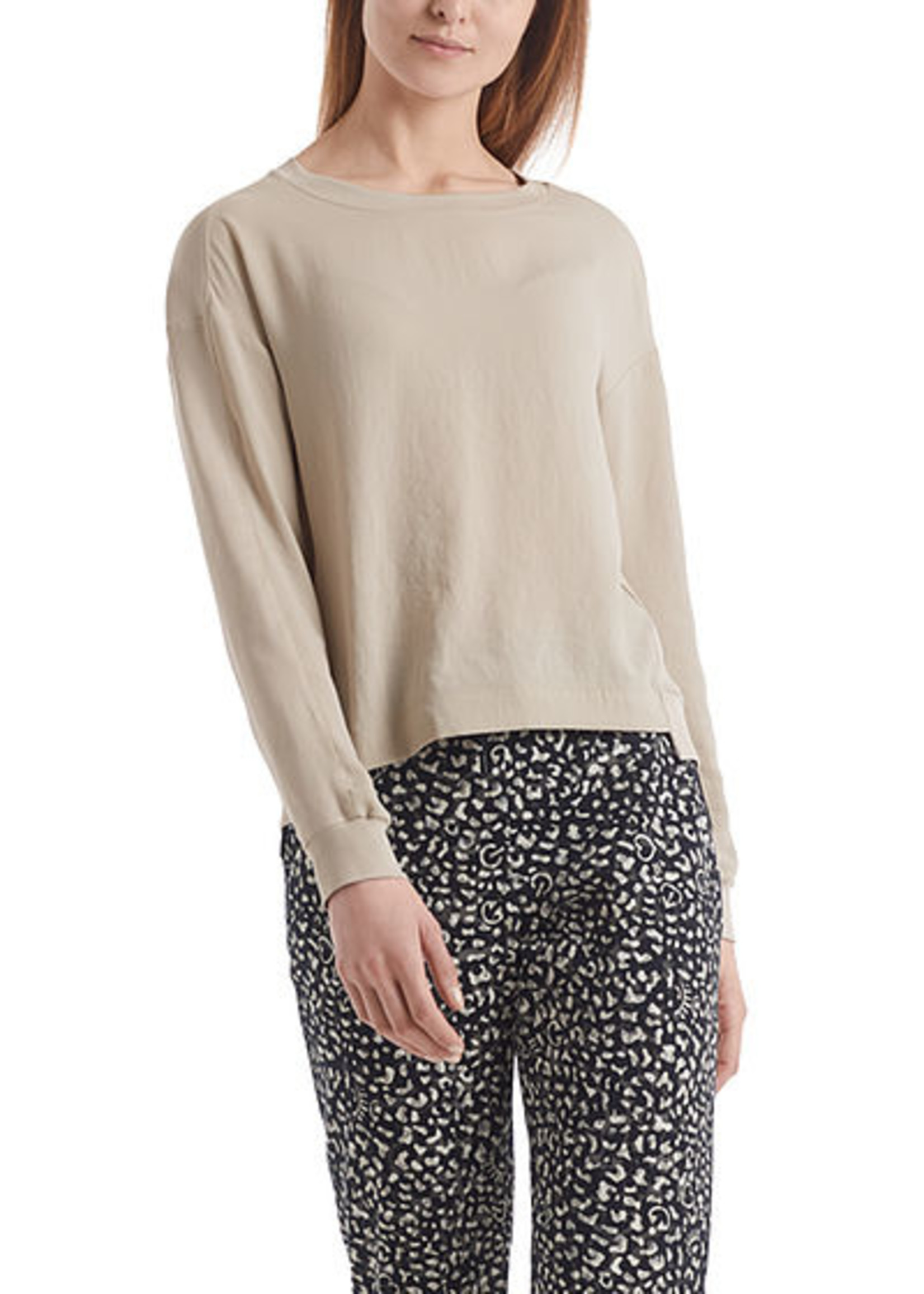 Marccain Sports Blouse RS 55.09 J67 seed