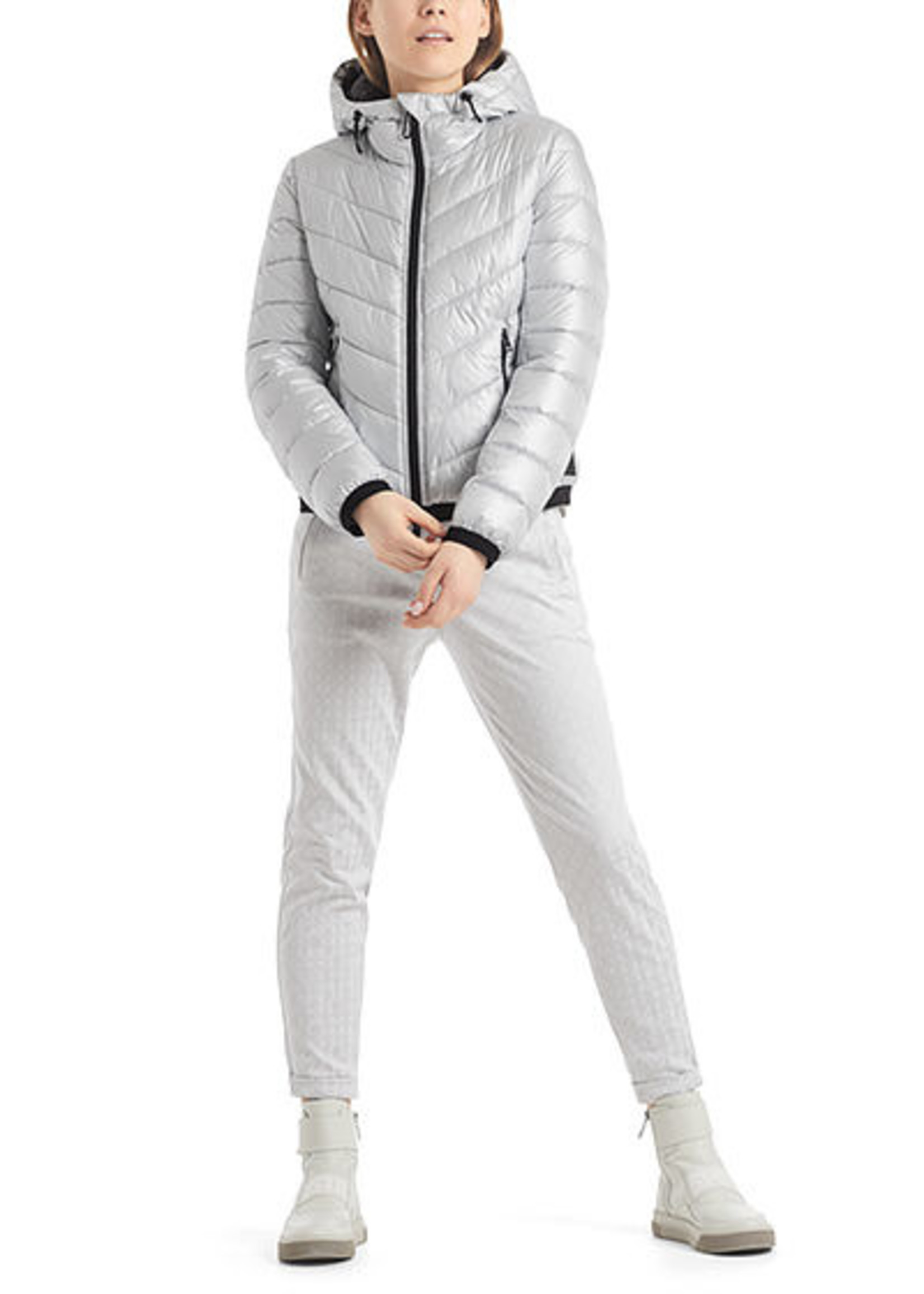 Marccain Sports Outdoor Jack RS 12.03 W68 silver