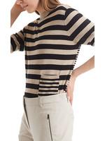 Marccain Sports Sweater RS 41.18 M74 latte macchiato