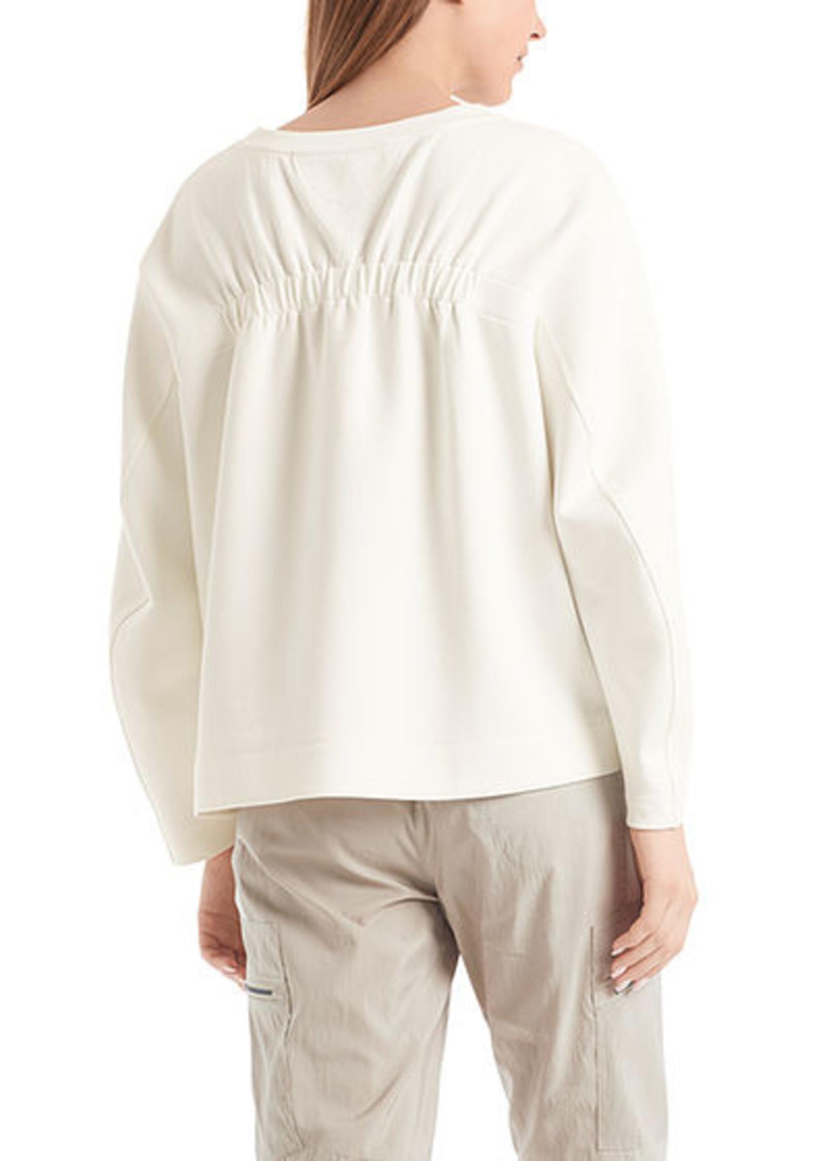 Marccain Sports Sweatshirt RS 44.08 J76 off-white