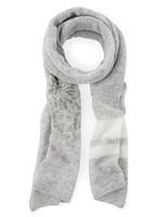 Marccain Sports Sjaal RS B4.01 M07 silver grey