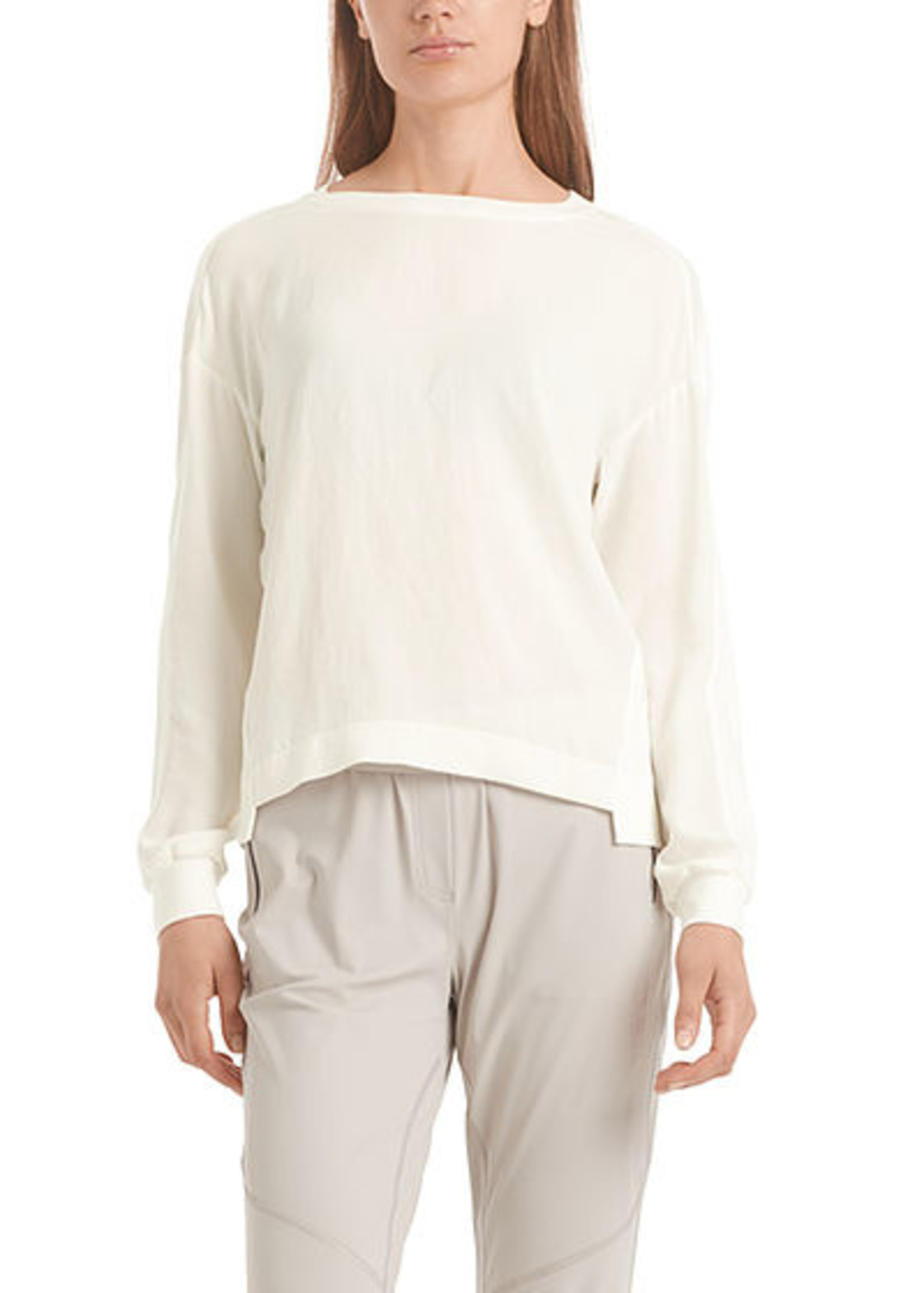 Marccain Sports Blouse RS 55.09 J67 white