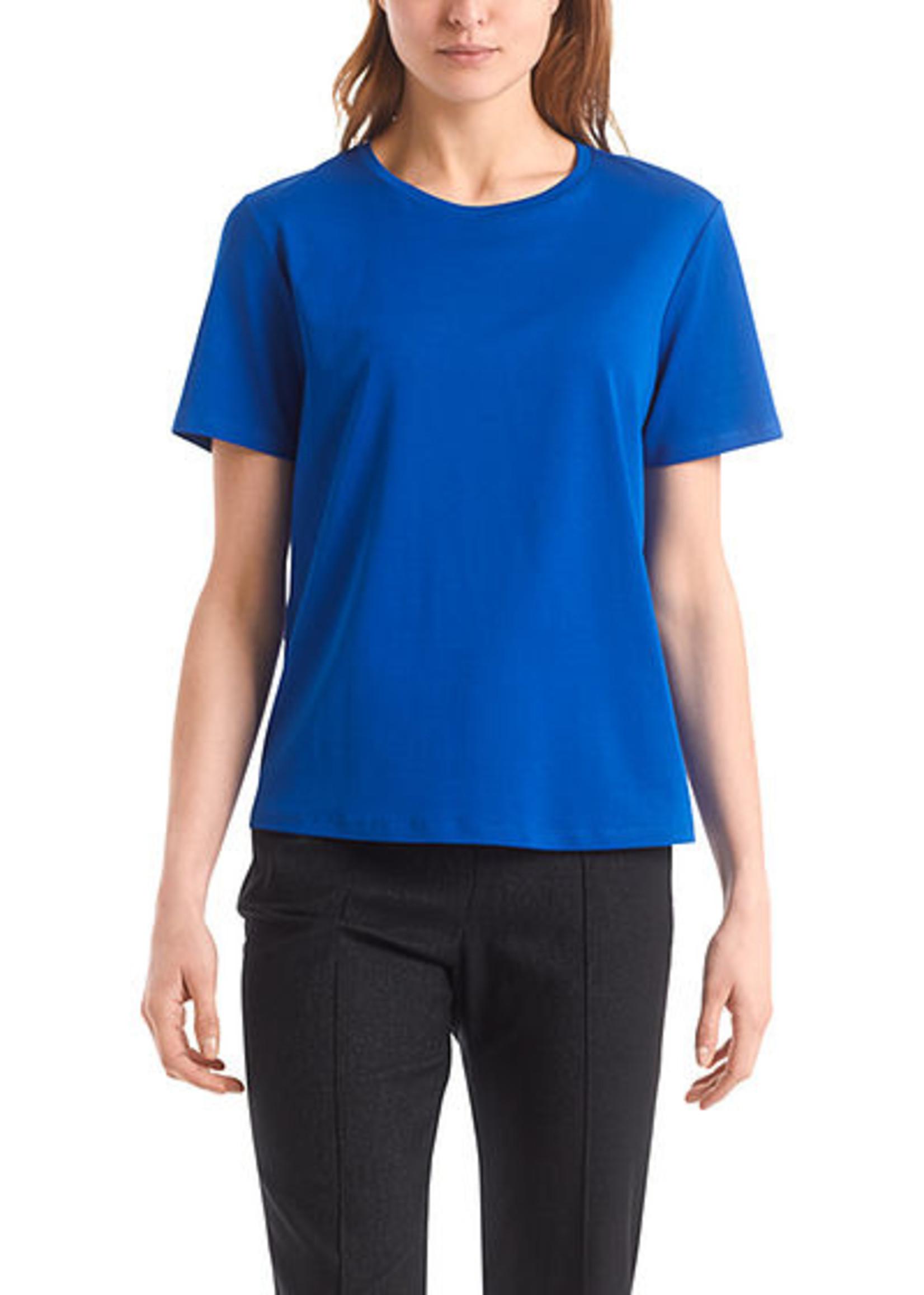 T-shirt RC 48.11 J14 gentian