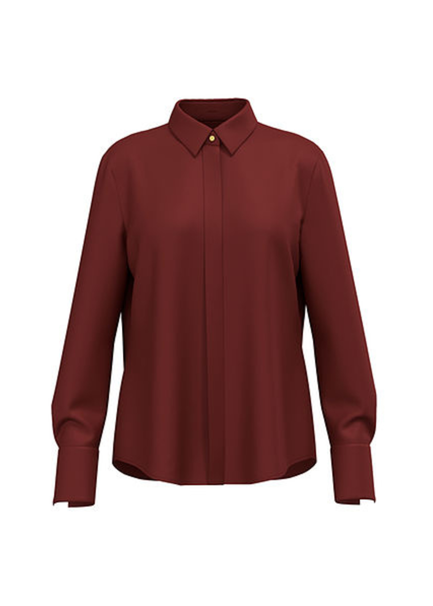 Blouse RC 51.08 W40 cocoa