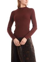Sweater RC 41.06 M54 cocoa