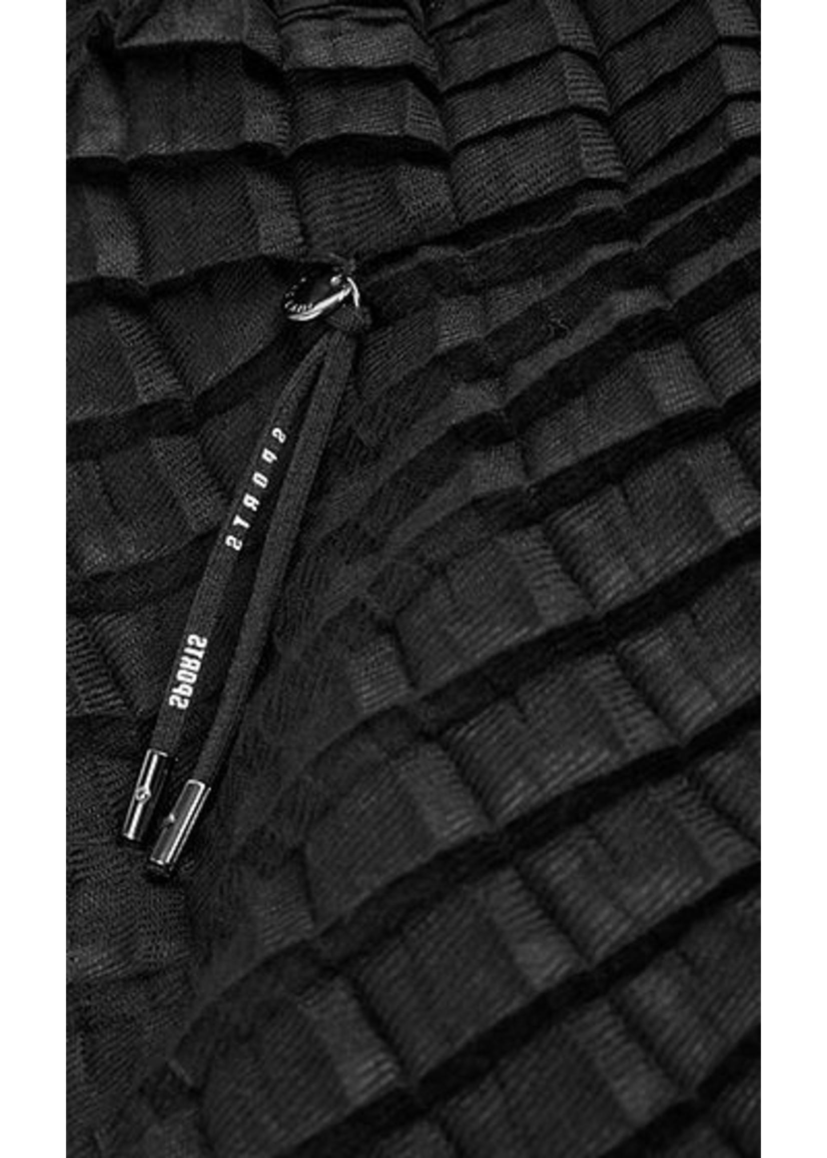 Marccain Sports Sjaal RS B4.02 Z14 black