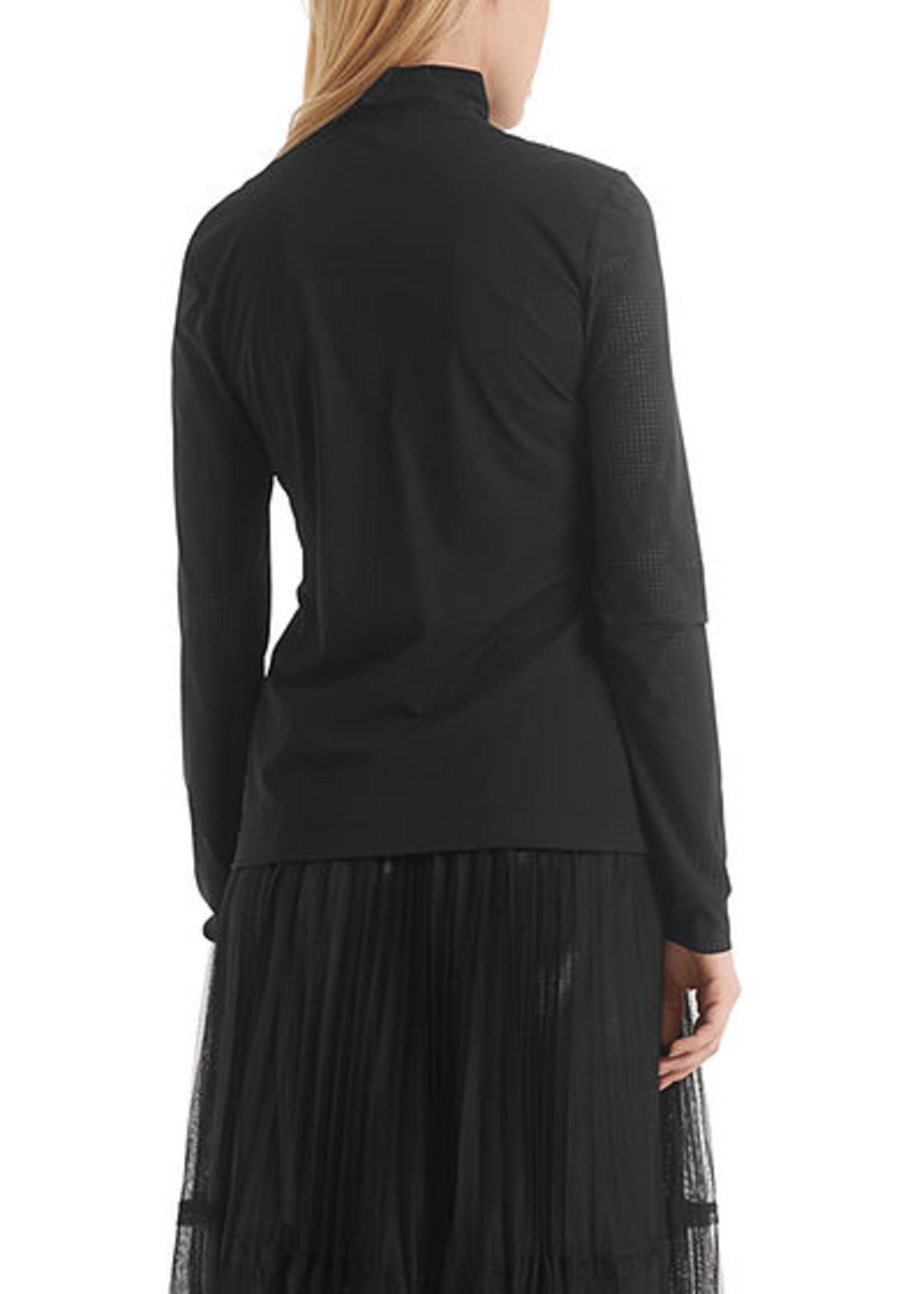 Marccain Sports T-shirt RS 48.15 J02 black